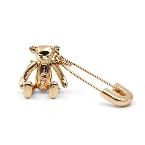 Ambush Teddy Bear Charm Earring-Seven Season