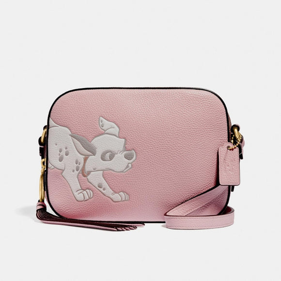 Coach Dalmatian the Pup Camera Bag -Seven Season