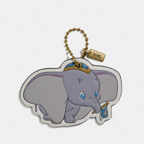 Coach Disney Dumbo the Elephant Bag Charm-Seven Season