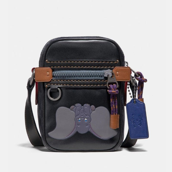 Coach Disney Dumbo the Elephant Signature Dylan 10 Crossbody Bag-Seven Season