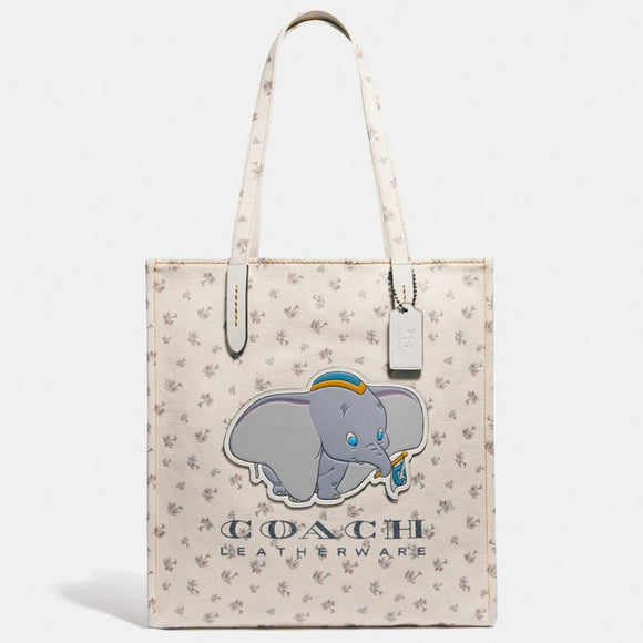 Coach Dumbo the Elephant Tote -Seven Season