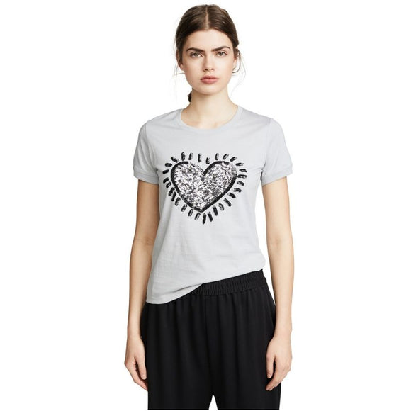 Coach Keith Haring Embellished T-Shirt-Seven Season