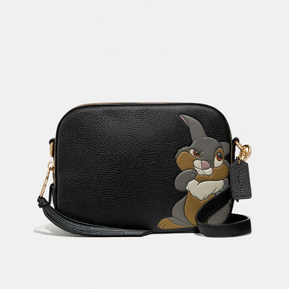 Coach Thumper the Rabbit Camera Bag -Seven Season