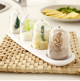 Four Seasons Spice Shakers – Seven Season