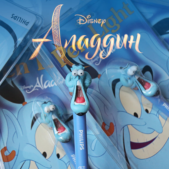 Philips Disney Aladdin Pen Light-Seven Season