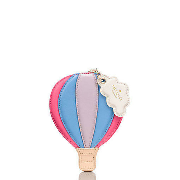 Seven Season Get Carried Away Hot Air Balloon Coin Purse