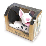 Seven Season Pet Me Doggie Bull Terrier Door Stopper Semk