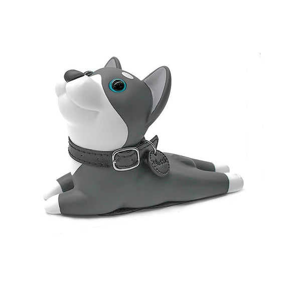 Seven Season Pet Me Doggie Husky Door Stopper Semk