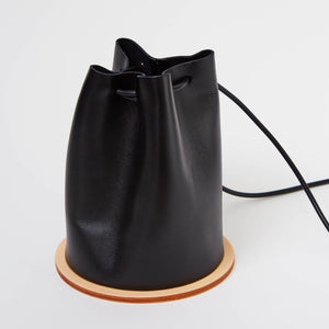 Seven Season Selection Disc in Black Bucket Bag-Seven Season