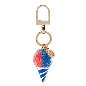 Tory Burch Snow Cone Bag Charm-Seven Season