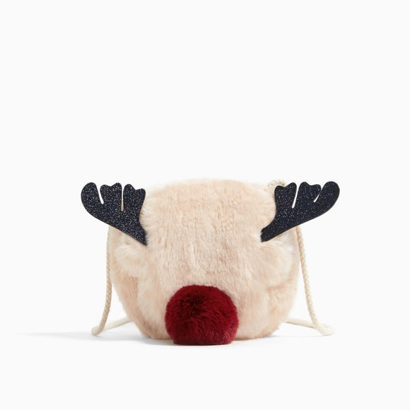Zara Little Reindeer Bag-Seven Season