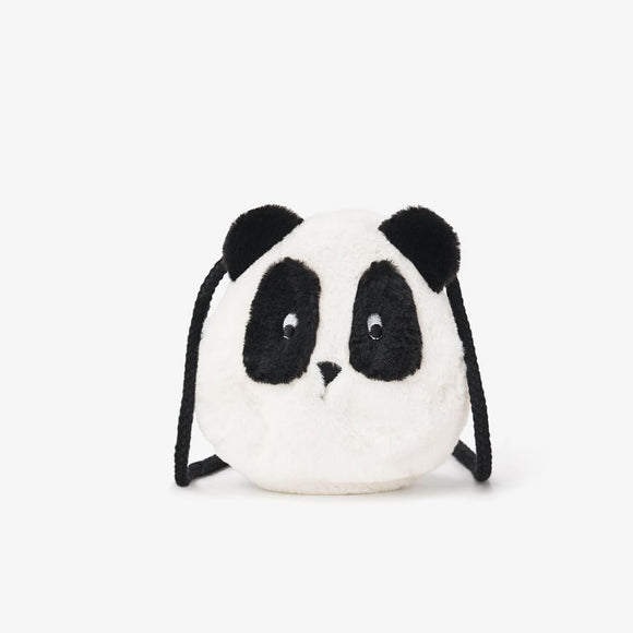 Zara Adorable Panda Bag-Seven Season