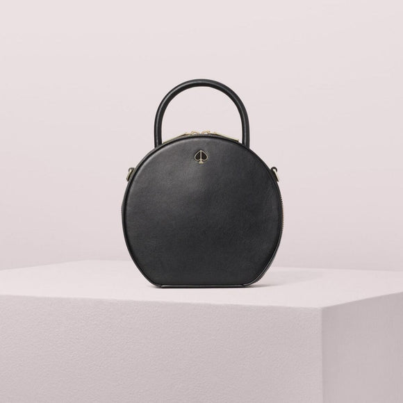 kate spade new york Andi Canteen Black Bag-Seven Season