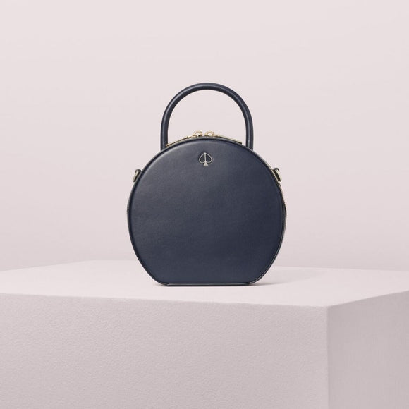 kate spade new york Andi Canteen Blazer Blue Bag-Seven Season