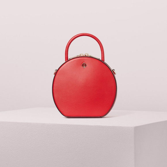 kate spade new york Andi Canteen Hot Chili Bag-Seven Season