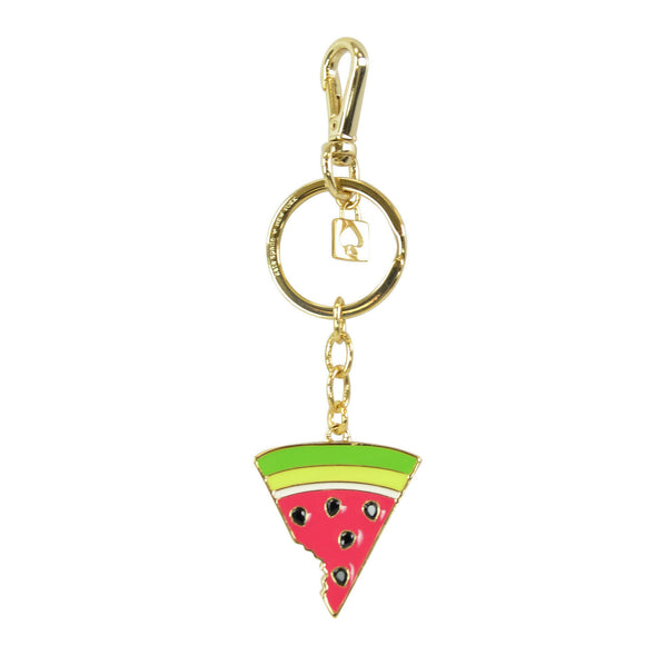 kate spade new york Bite of Watermelon Keychain-Seven Season