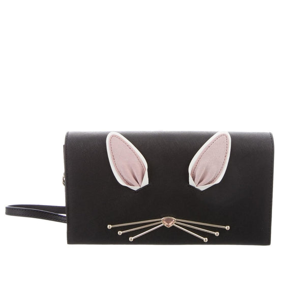 kate spade new york Hop To It Rabbit Cali Crossbody Bag-Seven Season