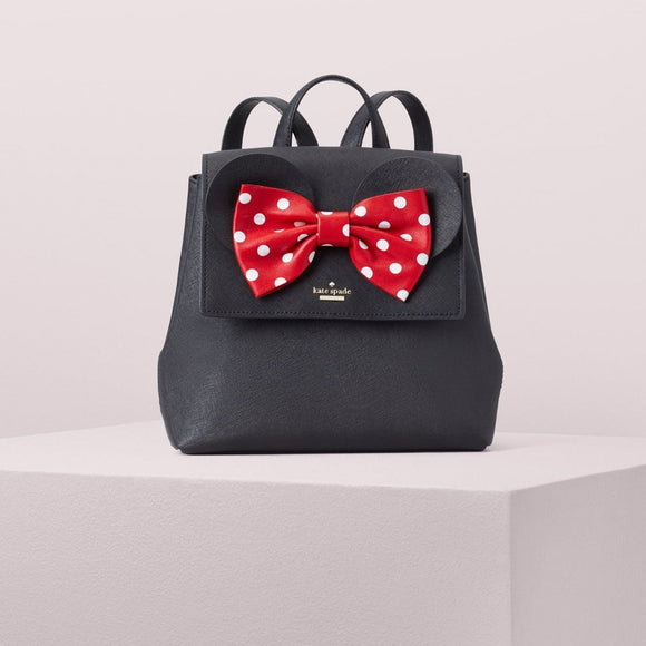 kate spade new york Minnie Mouse Neema Backpack-Seven Season