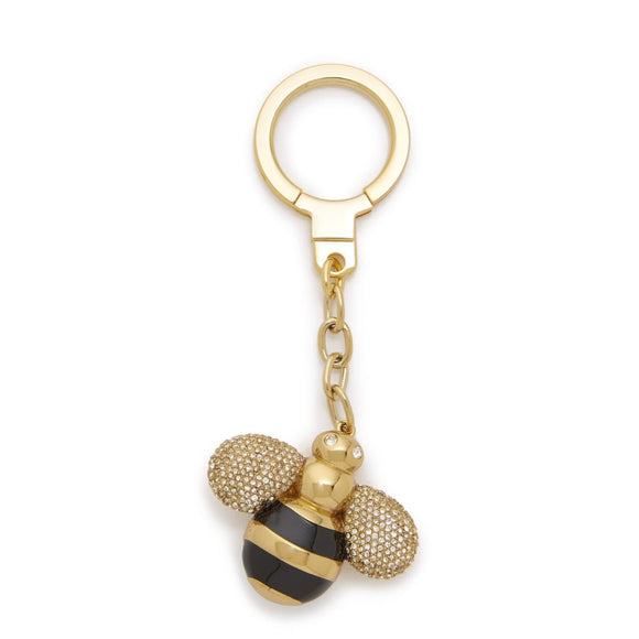 kate spade new york Queen Bee Keychain-Seven Season