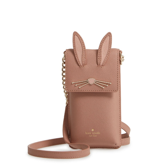 kate spade new york Rabbit North South Smartphone Case Crossbody Bag-Seven Season