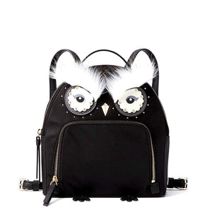 kate spade new york Star Bright Owl Tomi Backpack-Seven Season