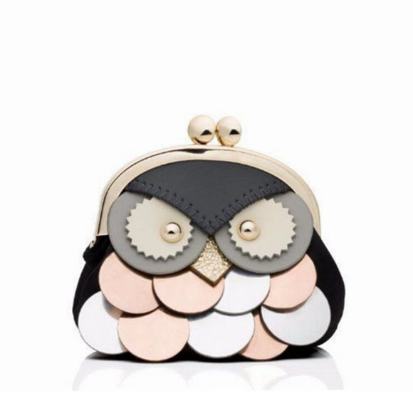 kate spade new york Wise Owl Coin Purse-Seven Season