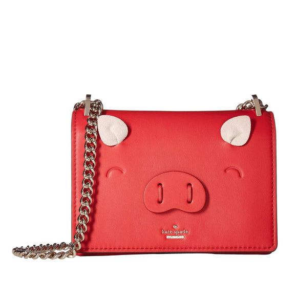 kate spade new york Year of the Pig Marci Crossbody Bag-Seven Season
