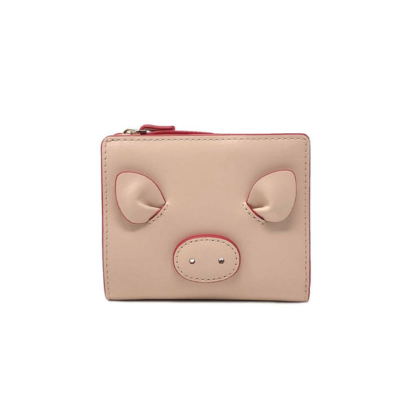 kate spade new york Year of the Pig Small Shawn Wallet-Seven Season