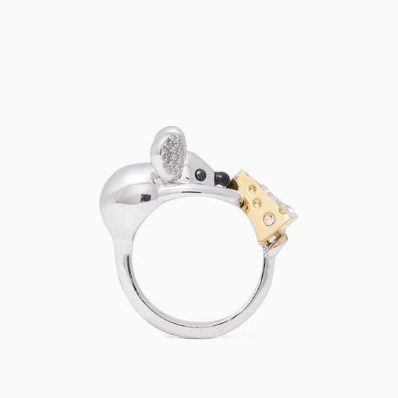 kate spade new york Year of the Rat Ring-Seven Season