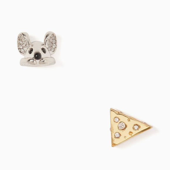 kate spade new york Year of the Rat Studs-Seven Season