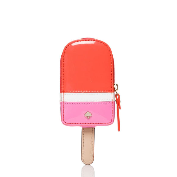 kate spade new york Flavor of the Mouth Ice Pop Coin Purse-Seven Season