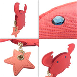 kate spade new york Make a Splash Crabby Coin Purse-Seven Season