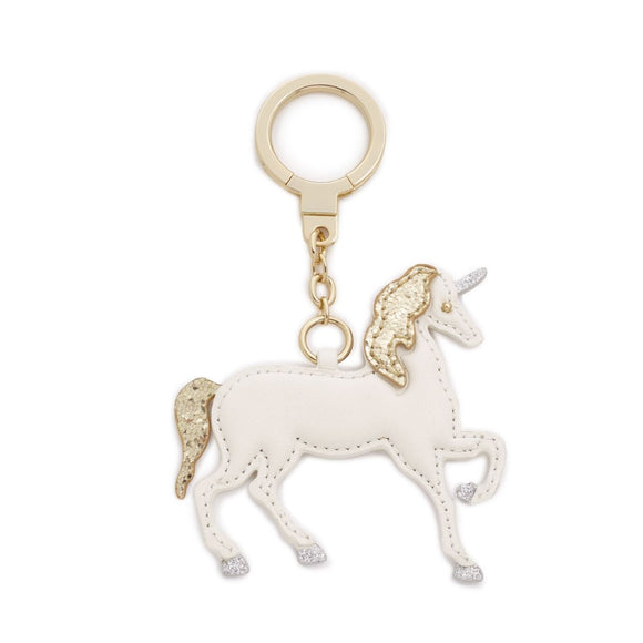 kate spade new york Unicorn Keychain-Seven Season