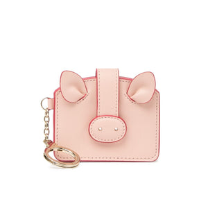 kate spade new york Year of the Pig Warm Vellum Card Holder-Seven Season