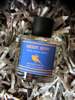 Ancient Egypt - Eau de Parfum 100 mL - Ritual Smoke - Manifest Destiny