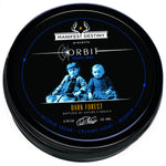 ORBIT TRAVEL WAX - DARK FOREST Luxury Candle Tin
