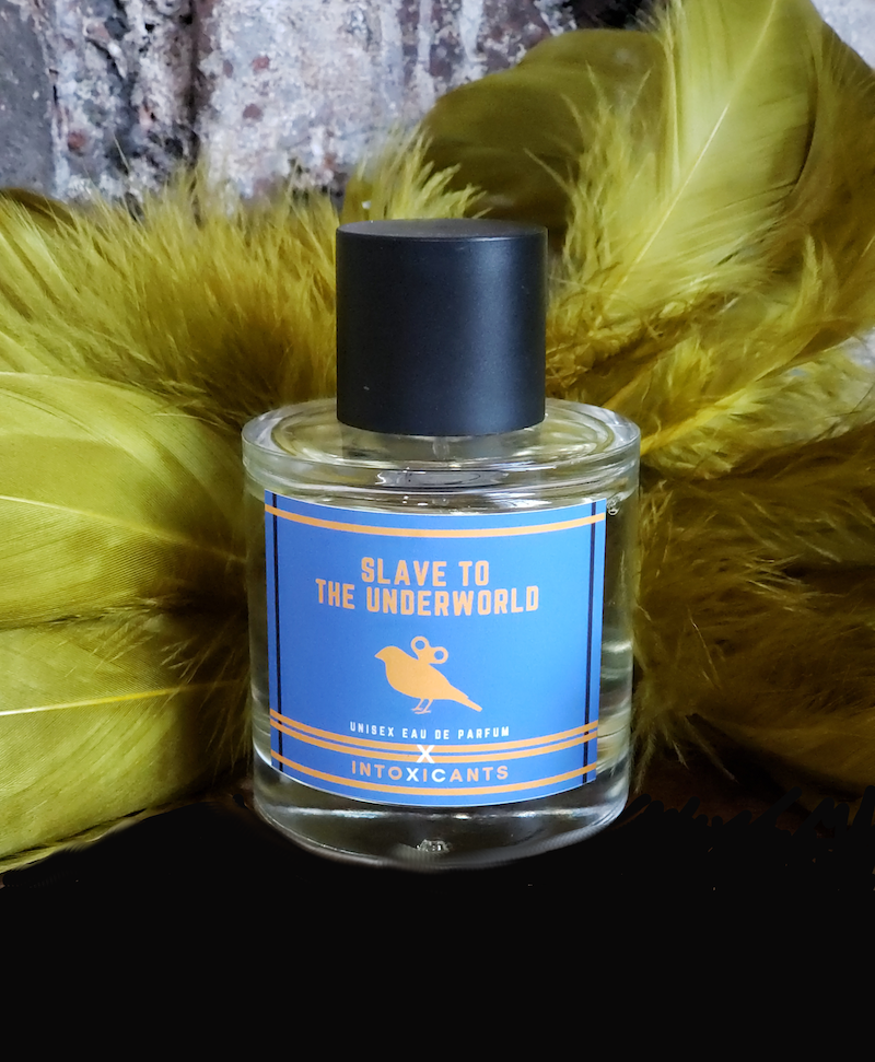 Slave to the Underworld - Eau de Parfum 100 mL - Manifest Destiny