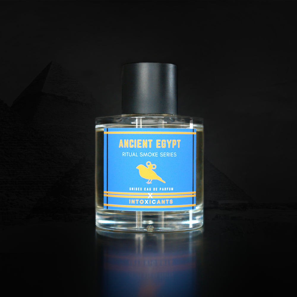 Ancient Egypt - Eau de Parfum 50 mL - Ritual Smoke