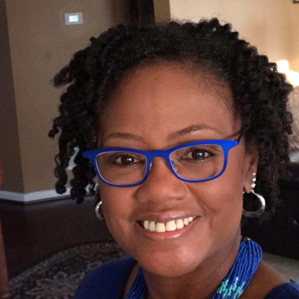 J. Katrinda McQueen's Morning Sidekick Story!