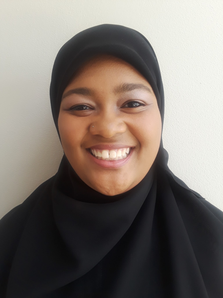 Safiyyah Shakir's Morning Sidekick Story!