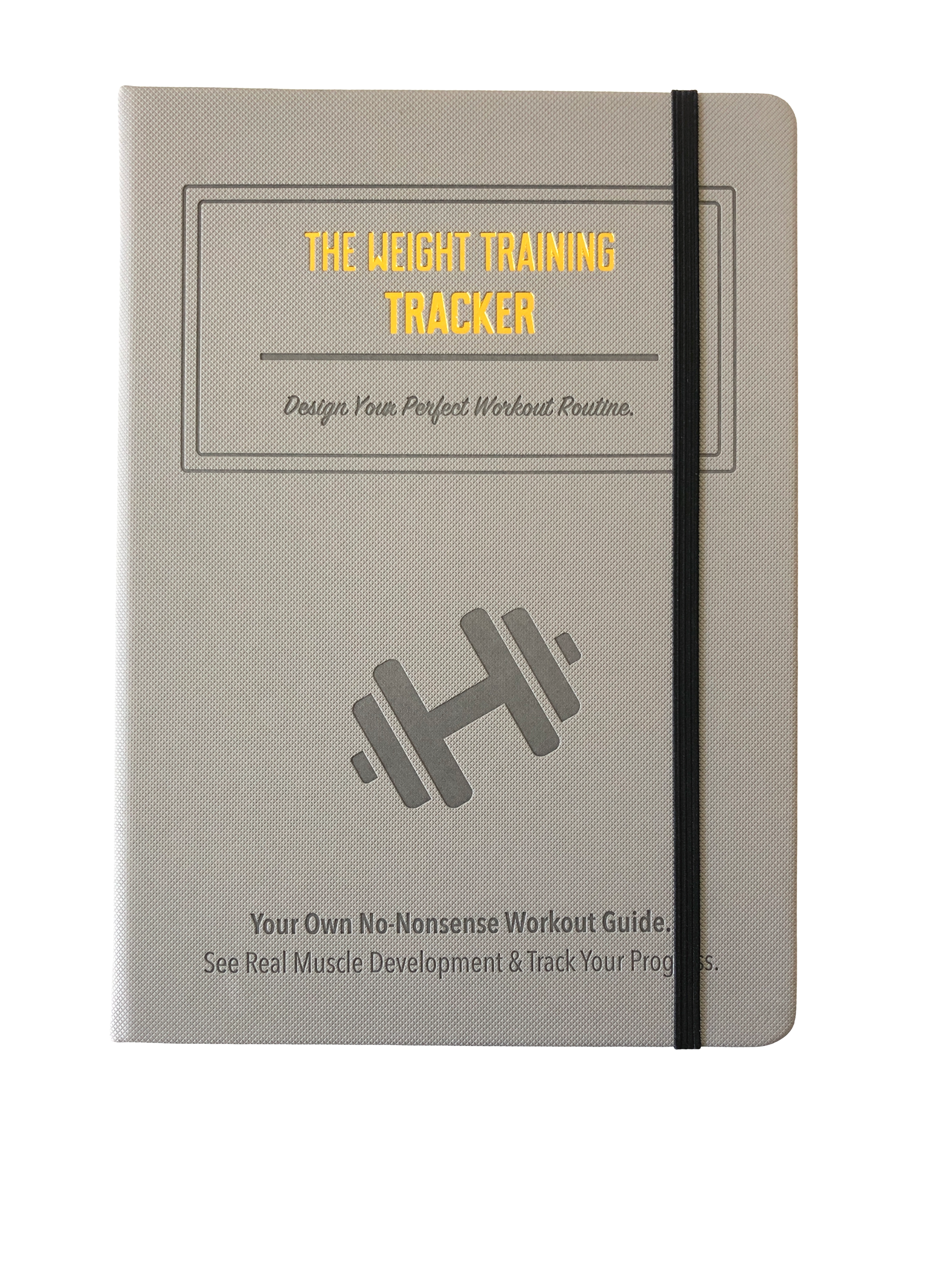 The Weight Training Tracker