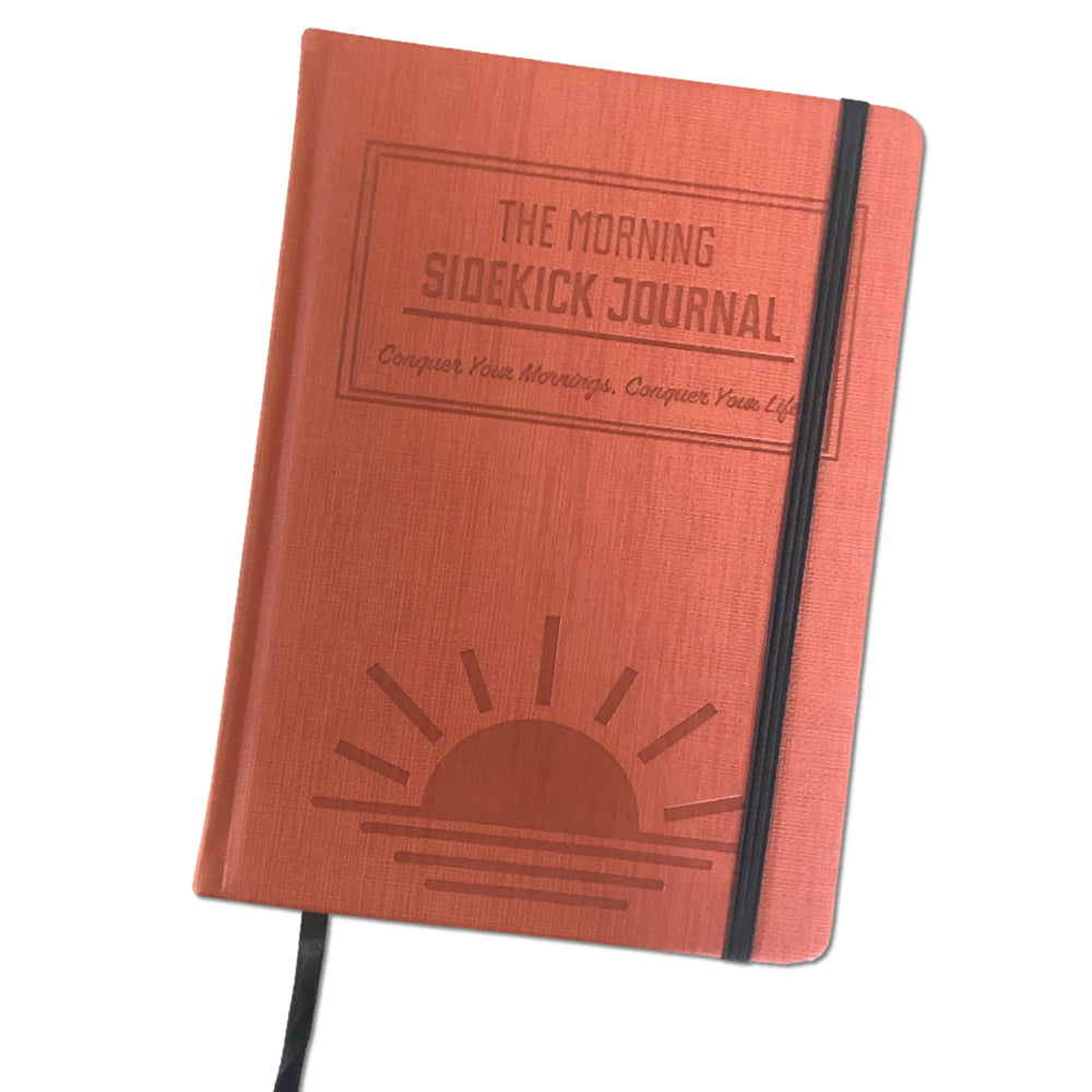 The Morning Sidekick Journal