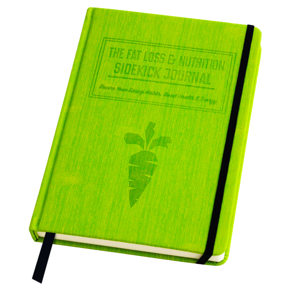 The Nutrition Sidekick Journal