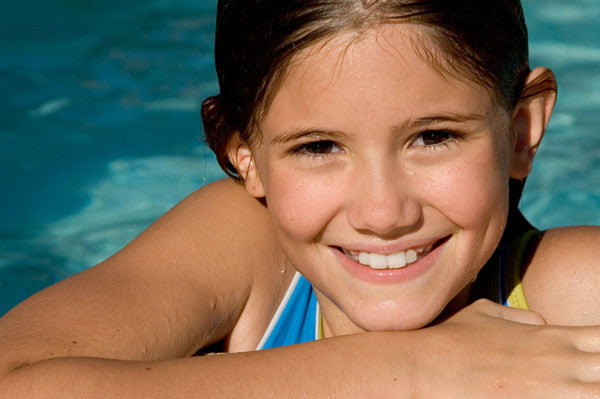 Benefits Of Swimming For Young Children