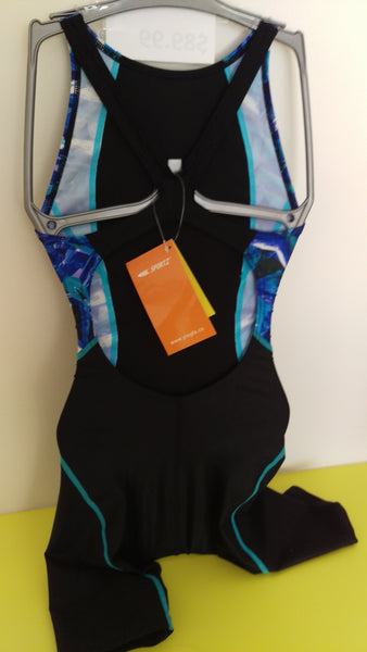 Aqua Ice Racing Kneesuit