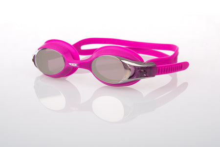 Profiler Goggles - Blue Rainbow