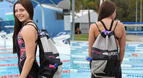 Swim Bag - VIP Offer