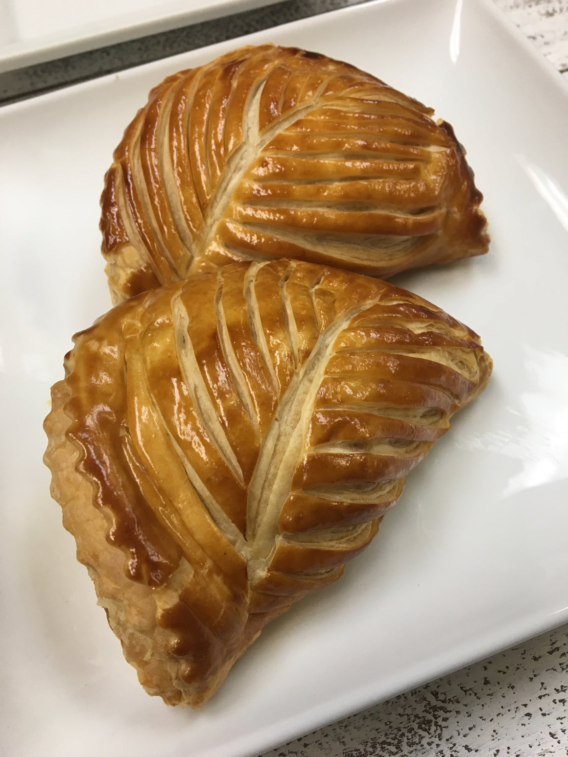 Apple Turnover ( A Dozen )