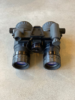 Ruggedized Night Vision Goggles (RNVG)