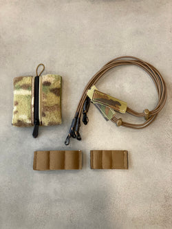 Costa Defense SRS+ (Full Kit) (For Ruck)